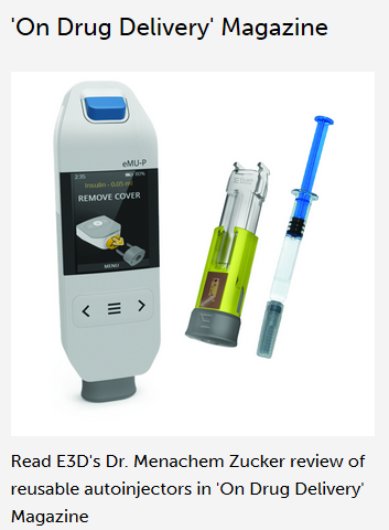 auto injectors medical devices