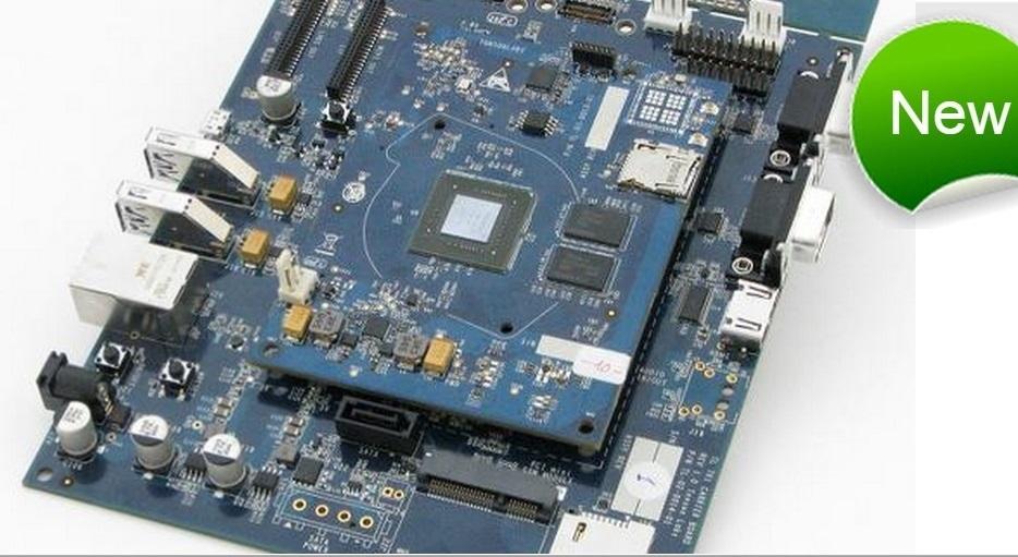 NVidia Tegra TK1 SOM medical device